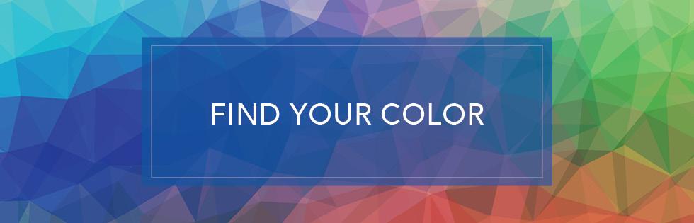 Find Your Color Finder