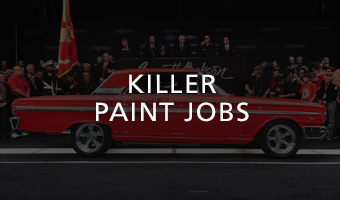 View Killer Paint Jobs